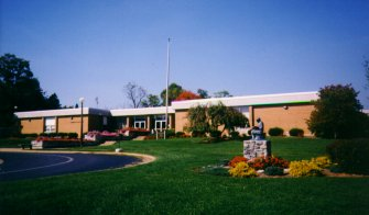 The great services of Hagerstown Community College began in 1946 ...